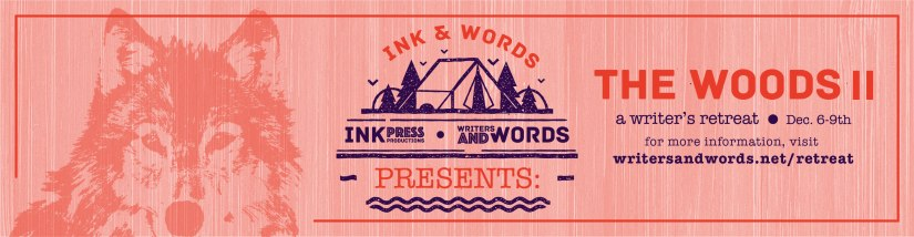 Ink-Words 2018 WordPress