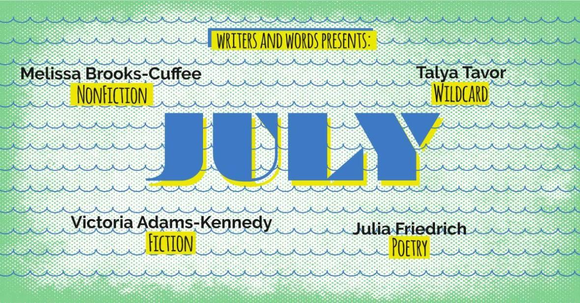 July Banner 2018