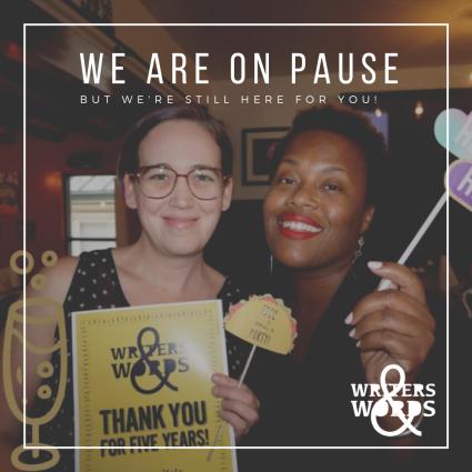 W&W pause C&M